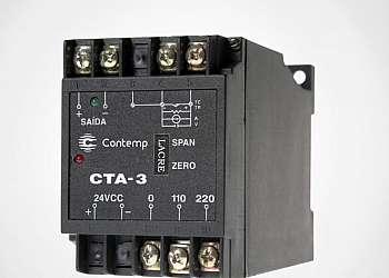 Isoladores de sinal