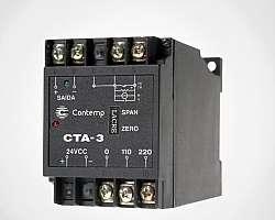 Isolador sinal analógico empresa