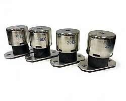 Fornecedor de isolador de vibração