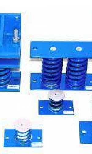 Empresa analise de vibração