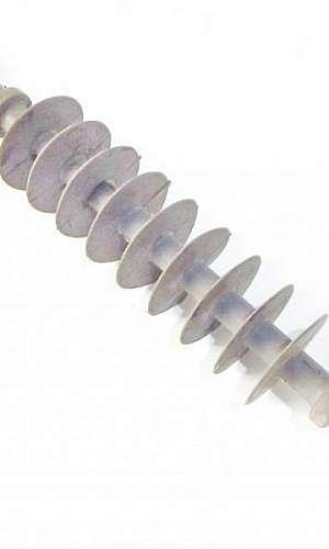 Isolador bastão polimérico 25kv