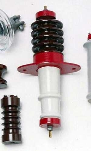 Isolador pilar 15kv
