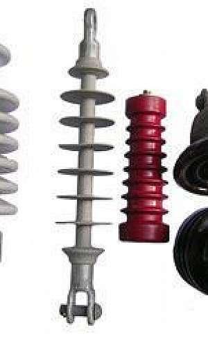 Isolador pilar polimérico 15kv