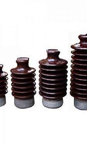 Isolador pilar polimérico 35kv