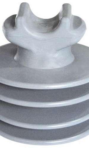 Isolador polimérico preço