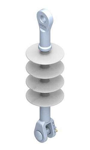 Isoladores poliméricos fabricantes