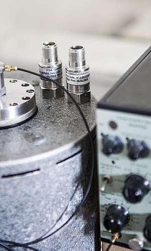 Medidor de vibração preço
