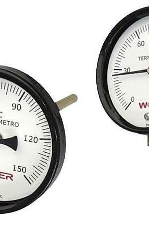 Termômetro analógico preço