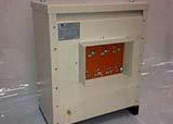 Transformador isolador função